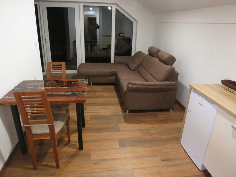 Apartma Oreh